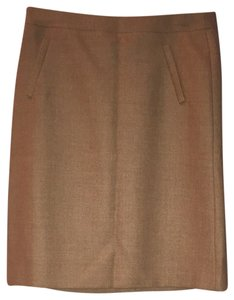 J.Crew Skirt Heather Acorn