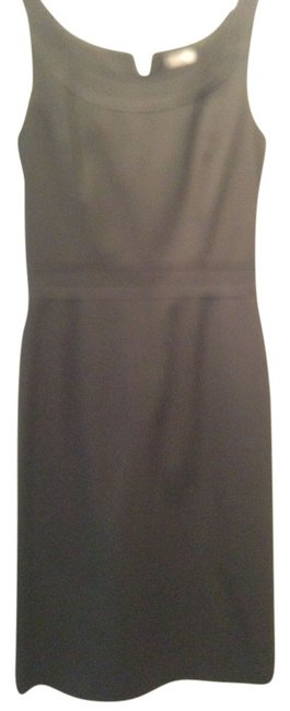 Preload https://item4.tradesy.com/images/ann-taylor-black-mid-length-cocktail-dress-size-0-xs-1768038-0-0.jpg?width=400&height=650