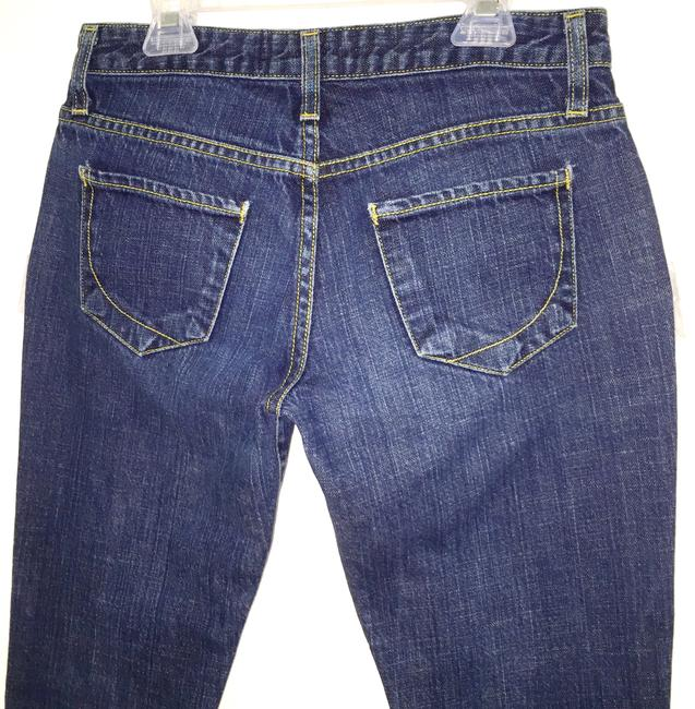 Paper Denim & Cloth Boot Cut Jeans-Medium Wash
