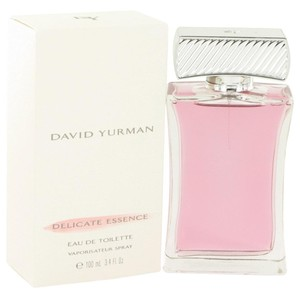 David Yurman DAVID YURMAN DELICATE ESSENCE by DAVID YURMAN ~ EDT Spray 3.4 oz