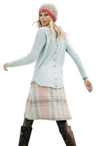 Boden Cashmere Tunic Sweater