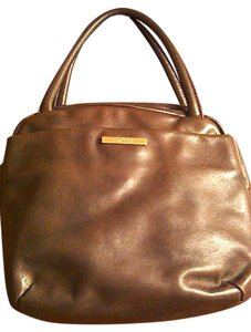 DKNY Satchel in brown