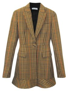 Altuzarra brown Blazer
