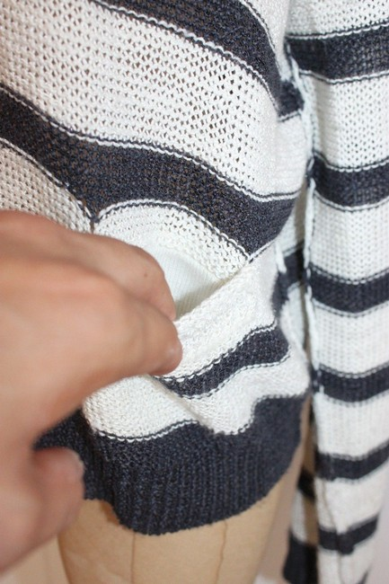 360 Sweater Knit Sweater Image 3