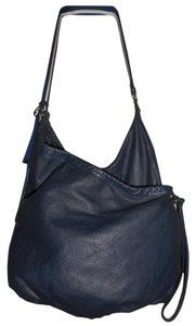 Marc by Marc Jacobs Leather Tote Slouch Large Hobo Bag