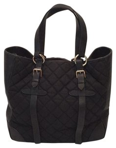 Ralph Lauren Collection Tote in Black