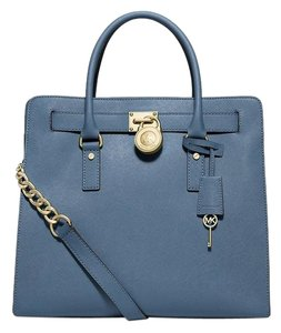 MICHAEL Michael Kors Tote in Cornflower