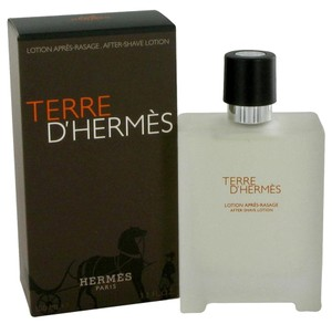Hermès TERRE D'HERMES by HERMES ~ Men's After Shave Lotion 3.4 oz