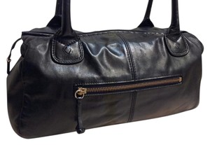 Sigrid Olsen Satchel in Black