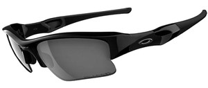 Oakley Oakley 12-903 FLAK Black Sunglasses