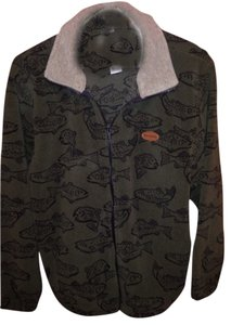 Browning Coat