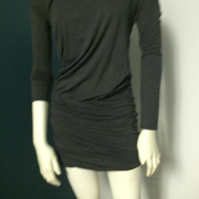 Bella Luxx short dress Steel Grey on Tradesy