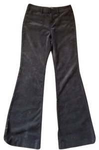 Free People Trouser/Wide Leg Jeans-Coated