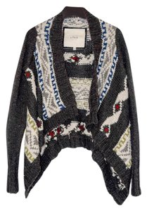 Abercrombie & Fitch Chunky Wool Sweater