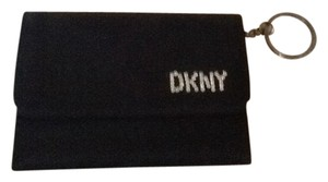 DKNY DKNY key chain & wallet