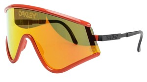 Oakley Oakley EYESHADE Fire OO9259-05 Sunglasses