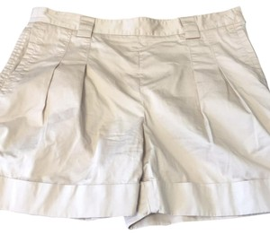 Zac Posen 3pair for $40 clearance Cuffed Shorts