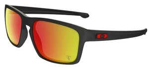 Oakley Oakley OO9262-12 SQUARE Ruby Sunglasses