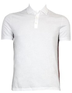 Gucci Men's T Shirt White