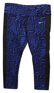 Nike Epic Lux Crop Printed
