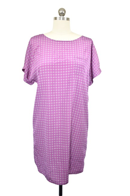 Preload https://img-static.tradesy.com/item/17687014/caslon-purple-mid-length-workoffice-dress-size-2-xs-0-2-650-650.jpg