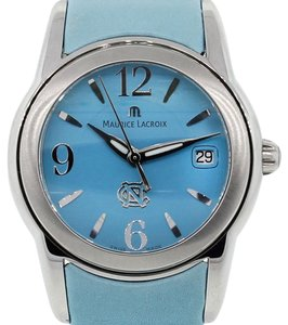 Maurice Lacroix Maurice Lacroix University of North Carolina Blue Watch