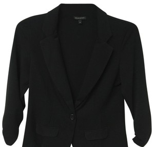 Courtney Black Blazer