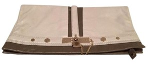 Marc Jacobs Envelope beige Clutch