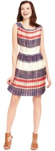 Rachel Roy Women's Multicolor Dress