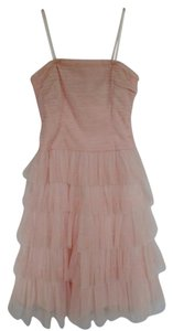 BCBGMAXAZRIA Party Wedding Bridesmaid Dress