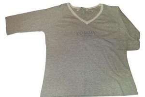Tommy Hilfiger T T Shirt Light grey