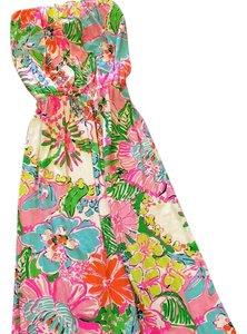 Nosie Posey Maxi Dress by Lilly Pulitzer
