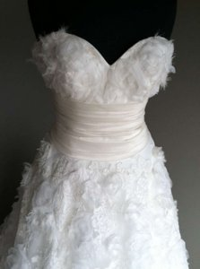 Allure Bridals C157 Wedding Dress