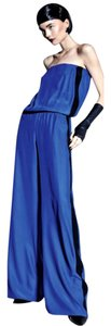 Alexis Silk Jumpsuit Small Dress