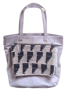 Free People Tote in Tan