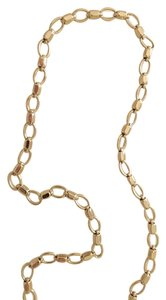 J.Crew Fabulous J. Crew Gold Necklace