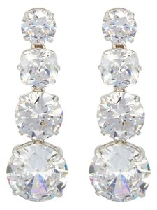 Henri Bendel Henri Bendel Country Club Linear Earrings