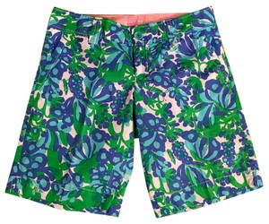 Lilly Pulitzer Bermuda Shorts