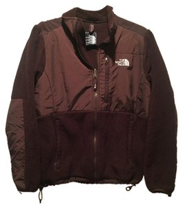 The North Face Fleece Brown Jacket