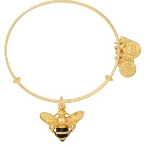 Alex and Ani Bumble Bee Bangle UNICEF Charity