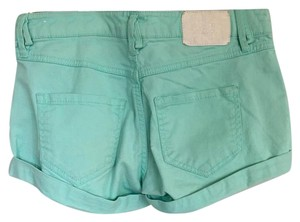 BCBGeneration Shorts Teal