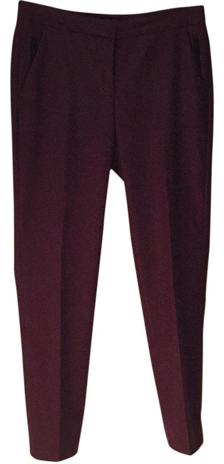 Preload https://img-static.tradesy.com/item/17693047/lord-and-taylor-burgundy-pants-size-4-s-27-0-2-650-650.jpg