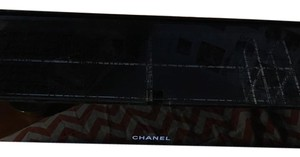 Chanel Chanel Acrylic Counter Top 16.5x5.5x3 Store Display Case.