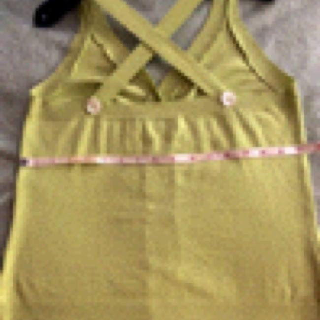 Burberry Top Green Image 1