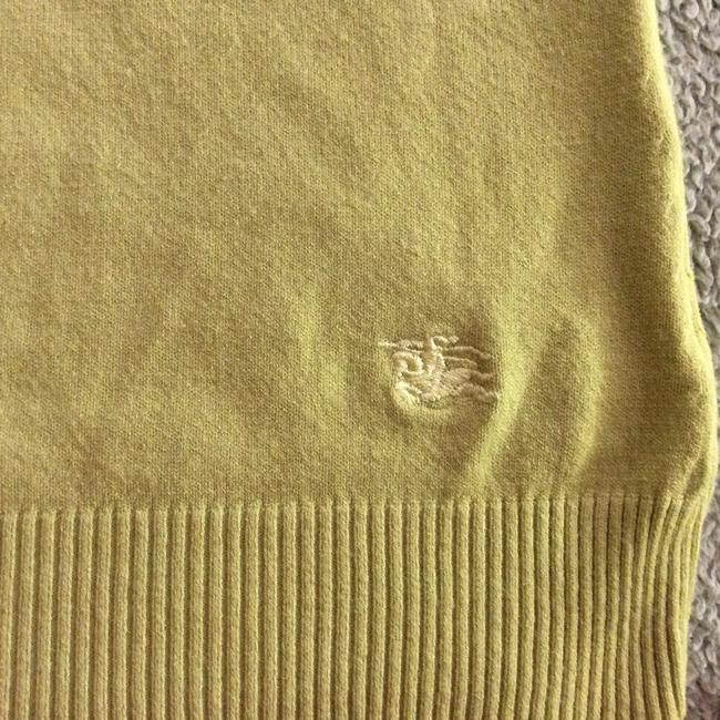 Burberry Top Green Image 2