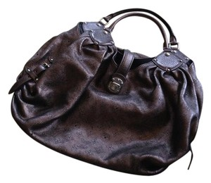 Louis Vuitton Mahina Xl Shoulder Bag