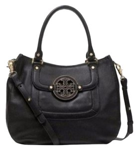 Tory Burch Leather Sale Hobo Bag