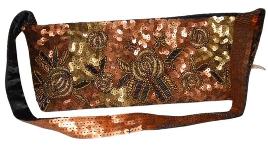 Preload https://item5.tradesy.com/images/sequin-and-beaded-copper-textile-baguette-1769439-0-0.jpg?width=440&height=440