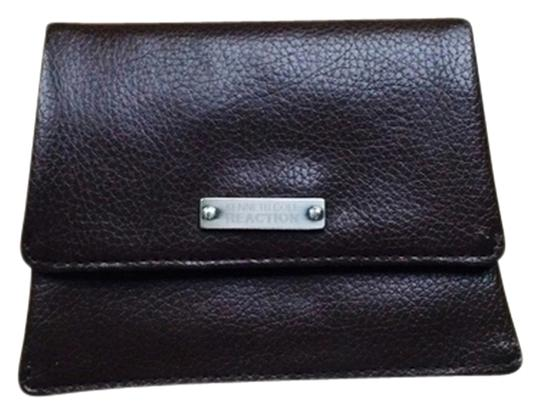 Kenneth Cole Reaction Kenneth Cole Leather Wallet