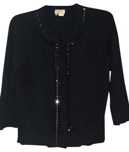 Kate Spade Studded Embellished Cotton Cardigan